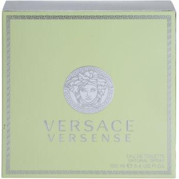 Versace Versense туалетна вода для жінок 4