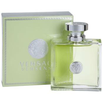 Versace Versense туалетна вода для жінок 1
