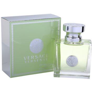 Versace Versense dezodorant v razpršilu za ženske 1