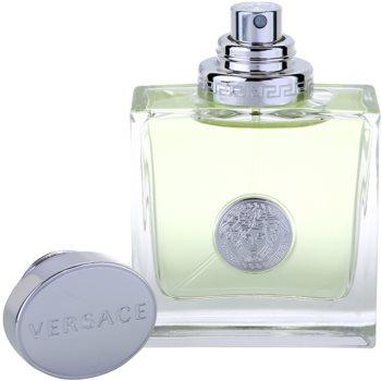 Versace Versense dezodorant v razpršilu za ženske 3