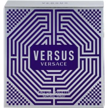 Versace Versus тоалетна вода за жени 4