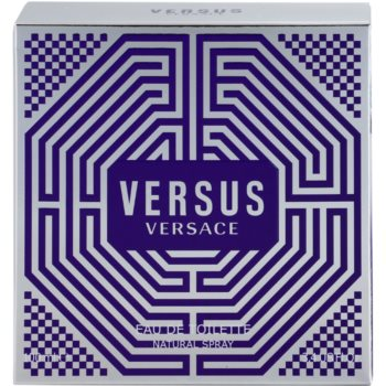 Versace Versus Eau de Toilette für Damen 4