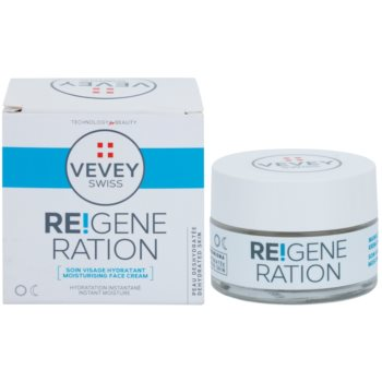 Vevey Swiss Re!generation hidratáló arckrém kisimító hatással 1