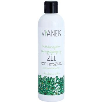 Vianek Energizing osvěžující sprchový gel s hydratačním účinkem