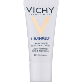 Vichy Lumineuse crema tonica radianta ten uscat