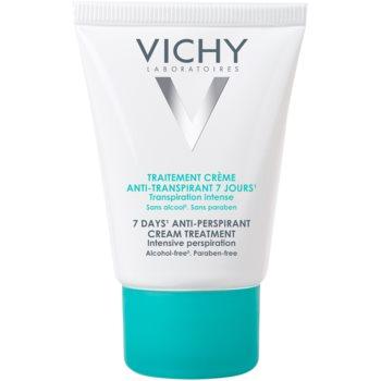Fotografie Vichy Deodorant krémový antiperspirant pro všechny typy pokožky 30 ml