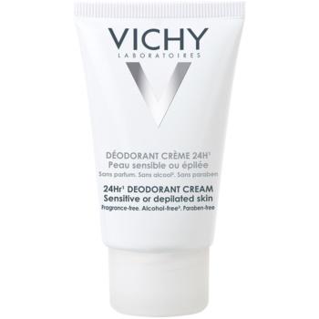 Vichy Deodorant deodorant crema pentru piele sensibila  40 ml