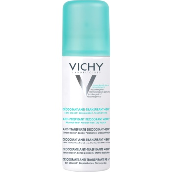 Vichy Deodorant deodorant spray impotriva transpiratiei excesive