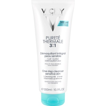 Vichy Pureté Thermale emulsie demachianta 3 in 1  300 ml
