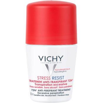 Vichy Deodorant roll-on proti nadměrnému pocení 50 ml