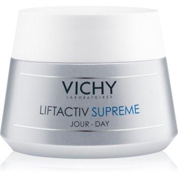 Vichy Liftactiv Supreme denní liftingový krém pro normální až smíšenou pleť 50 ml