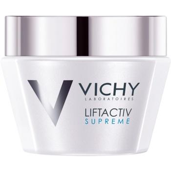Vichy Liftactiv Supreme crema de zi cu efect lifting  uscata si foarte uscata  50 ml