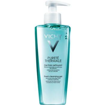 Vichy Pureté Thermale osvěžující čisticí gel 200 ml