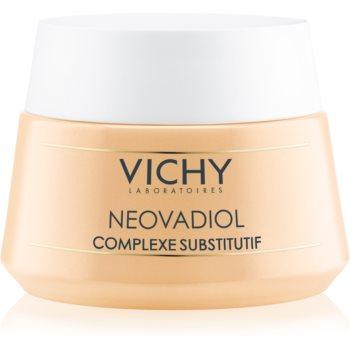 Vichy Neovadiol Compensating Complex remodelační gel krém s okamžitým účinkem pro normální až smíšenou pleť 50 ml