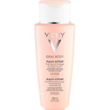 Vichy Ideal Body sorbet hidratant pentru piele