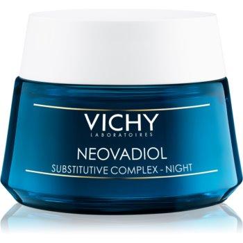Vichy Neovadiol Compensating Complex noční remodelační krém s okamžitým účinkem pro všechny typy pleti 50 ml