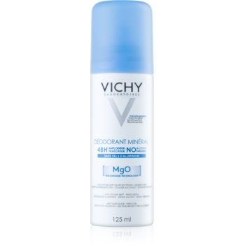 Vichy Deodorant Spray deodorant cu particule minerale 48 de ore
