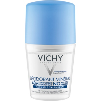 Vichy Deodorant Mineral-Deodorant Roll-On 48 Std. 50 ml