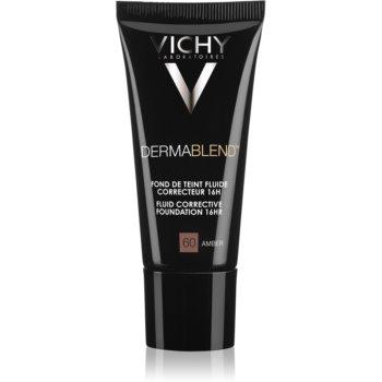 Vichy Dermablend fard corector cu SPF