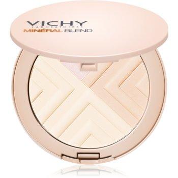Vichy Minéralblend pudra mozaic pentru o piele mai luminoasa