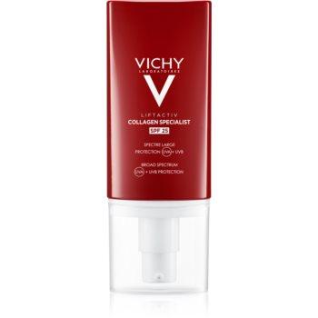 Vichy Liftactiv Collagen Specialist Crema De Zi Anti-imbatranire Spf 25
