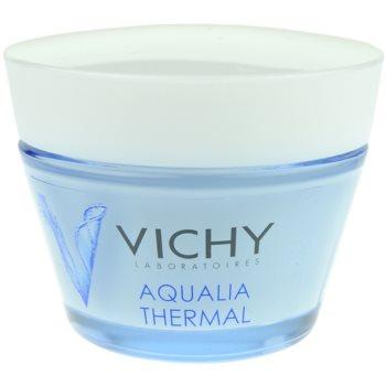 Vichy Aqualia Thermal Rich Nourishing Moisturizing Day Cream For Dry To Very Dry Skin 1
