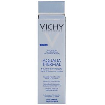 Vichy Aqualia Thermal balsam hidratant pentru ochi impotriva cearcanelor si ochilor umflati 3