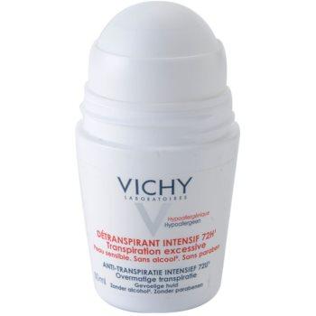 Vichy Deodorant roll-on impotriva transpiratiei excesive 3