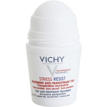 Vichy Deodorant roll-on impotriva transpiratiei excesive 1