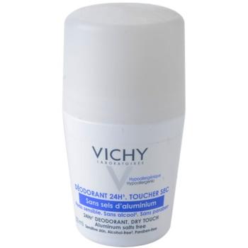 Vichy Deodorant dezodorant roll-on pre citlivú pokožku