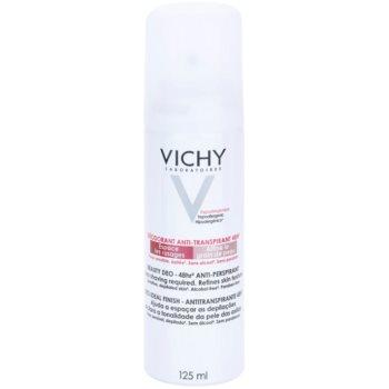 Vichy Deodorant dezodorant v pršilu za občutljivo in depilirano kožo