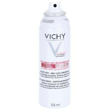 Vichy Deodorant dezodorant v pršilu za občutljivo in depilirano kožo 1