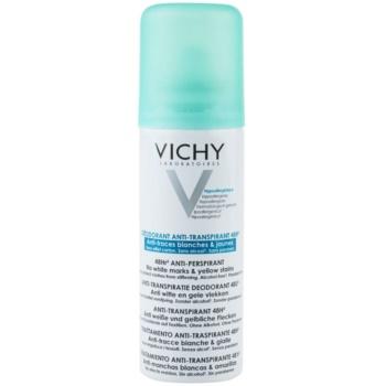 Vichy Deodorant dezodorant antiperspirant v spreji proti bielym a žltým škvrnám