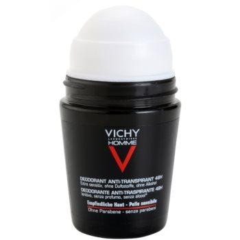 Vichy Homme Déodorant dezodorant w kulce nieperfumowane 1