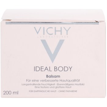 Vichy Ideal Body Körper-Balsam 4
