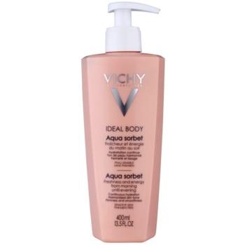 Vichy Ideal Body hidratante corporal de sorbet