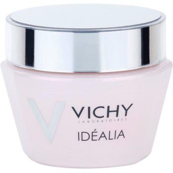 Vichy Idéalia bőrkisimító és élénkítő krém száraz bőrre