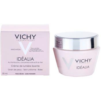 Vichy Idéalia bőrkisimító és élénkítő krém száraz bőrre 2