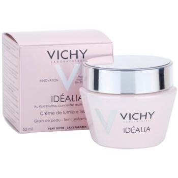 Vichy Idéalia bőrkisimító és élénkítő krém száraz bőrre 3