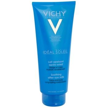 Vichy Idéal Soleil Capital lapte calmant dupa expunere la soare pentru piele sensibila  300 ml