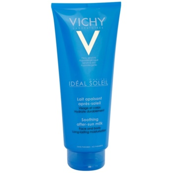 Vichy Idéal Soleil Capital lapte calmant dupa expunere la soare pentru piele sensibila