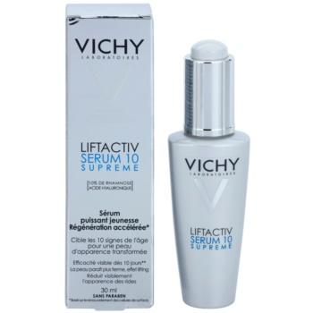 Vichy Liftactiv Serum 10 Supreme стягащ серум против бръчки 1