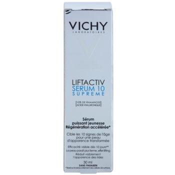 Vichy Liftactiv Serum 10 Supreme стягащ серум против бръчки 2