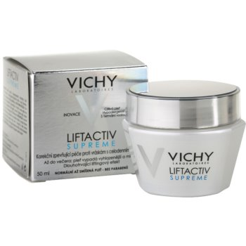 Vichy Liftactiv Supreme Day Lifting Cream For Normal To Mixed Skin 2