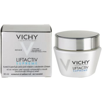 Vichy Liftactiv Supreme Day Lifting Cream For Normal To Mixed Skin 3