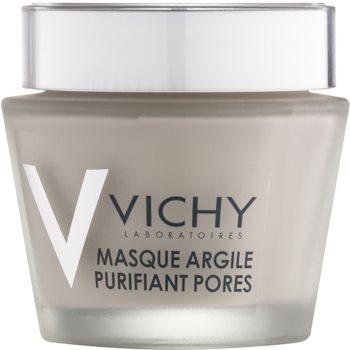 Vichy Mineral Masks masca facială pentru curatarea tenului