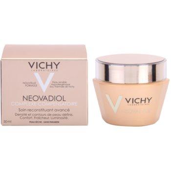 Vichy Neovadiol Compensating Complex preoblikovalna krema s takojšnim učinkom za suho kožo 2