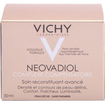 Vichy Neovadiol Compensating Complex preoblikovalna krema s takojšnim učinkom za suho kožo 3