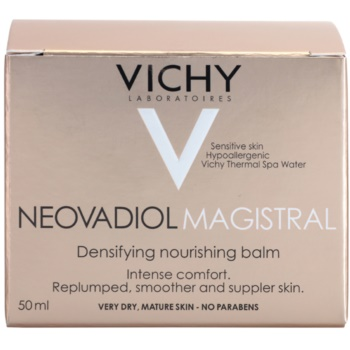 Vichy Neovadiol Magistral Baume Densifieur Nutritif For Mature Skin 3