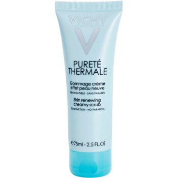 Vichy Pureté Thermale reinigende Peelingcreme